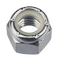 Self Locking Nut >> Self Locking Nut 1 4 Unf Stainless Steel Order Now Kollies Parts