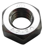 Nut M10 - Stainless Steel