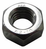 Nut M12 - Stainless Steel
