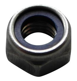 Self locking stainless steel Nut M8