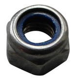 Self locking Nut M6 - Stainless Steel