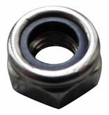Self locking Nut M10 - Stainless Steel