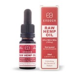 Endoca - Hemp Oil RAW 10Ml 15% Cbd