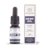 Endoca - Hemp Oil 10Ml 3% Cbd