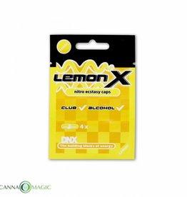 DNX - LemonX