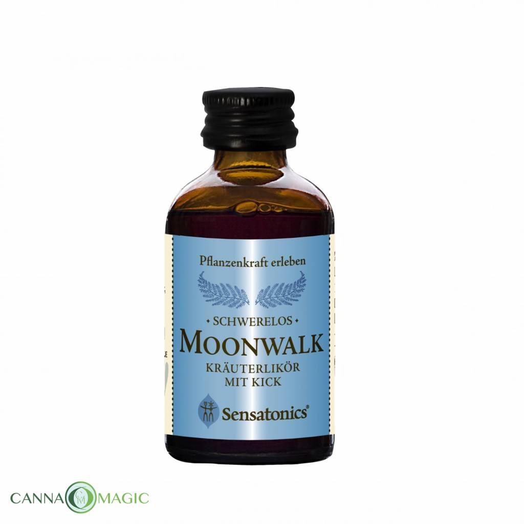 Sensatonics - Moonwalk