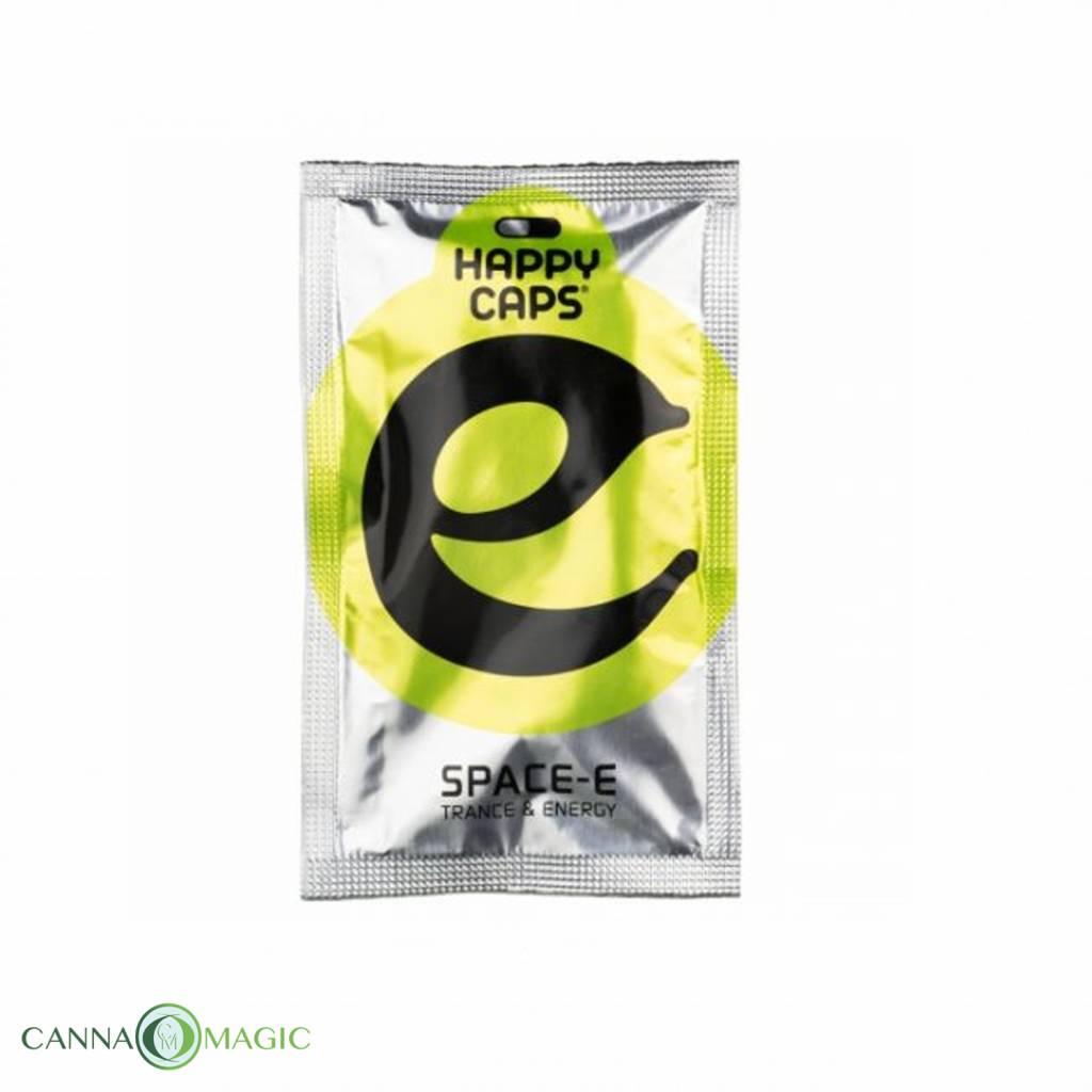 Happy Caps - Space-E