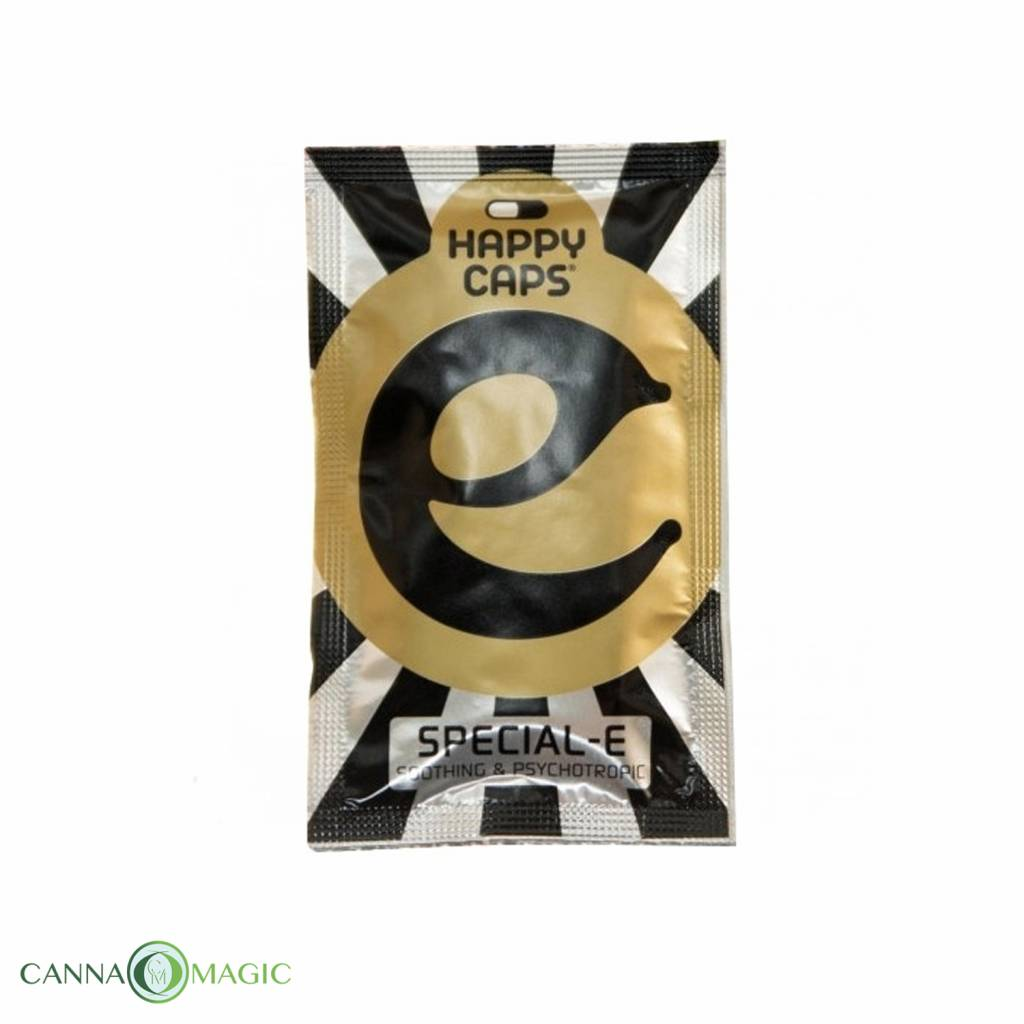 Happy Caps  - Special-E 1