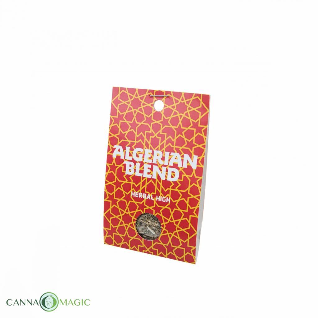 Herbal High - Algerian Blend
