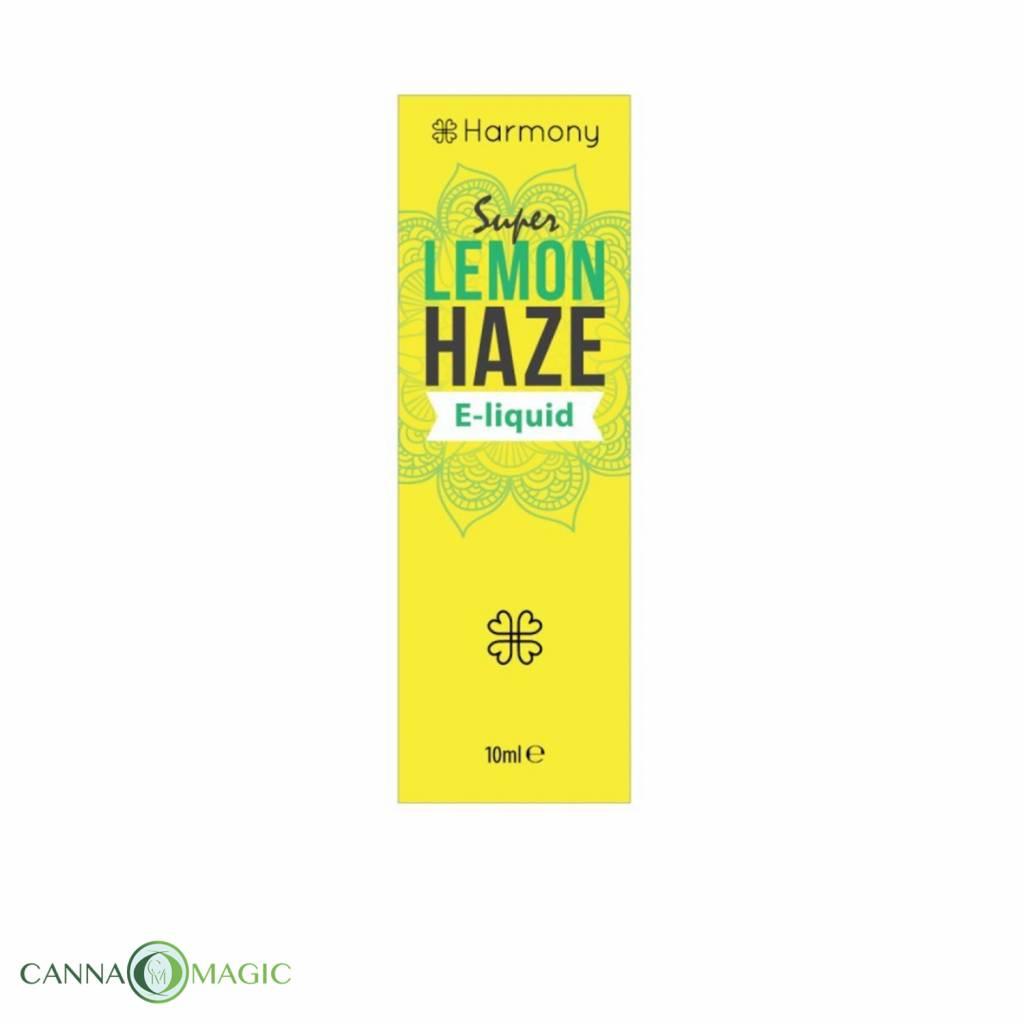 Harmony - CBD e-Liquid Super Lemon Haze