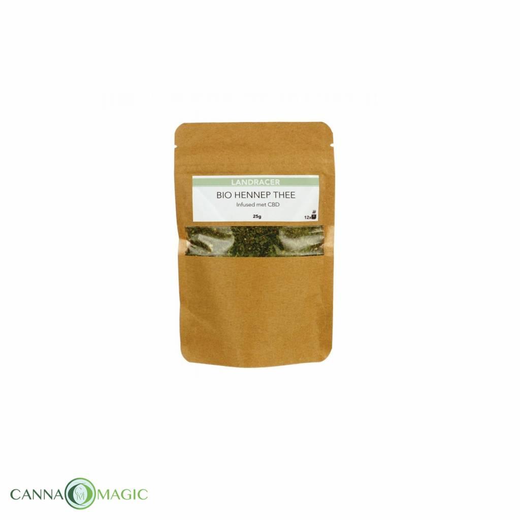 Landracer Hemp Cbd Tea 25Gr