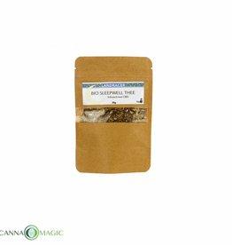 Landracer Sleepwell Cbd Tea 25Gr