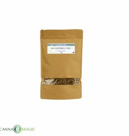Landracer Sleepwell Cbd Tea 100Gr