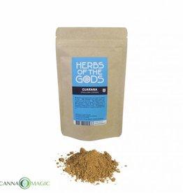 Herbs of the Gods - Guarana