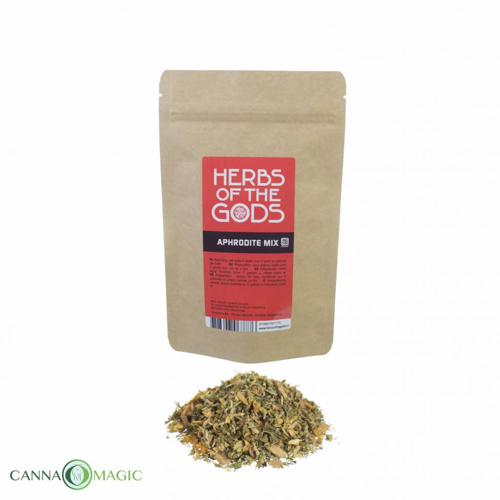 Herbs of the Gods - Aphrodite mix