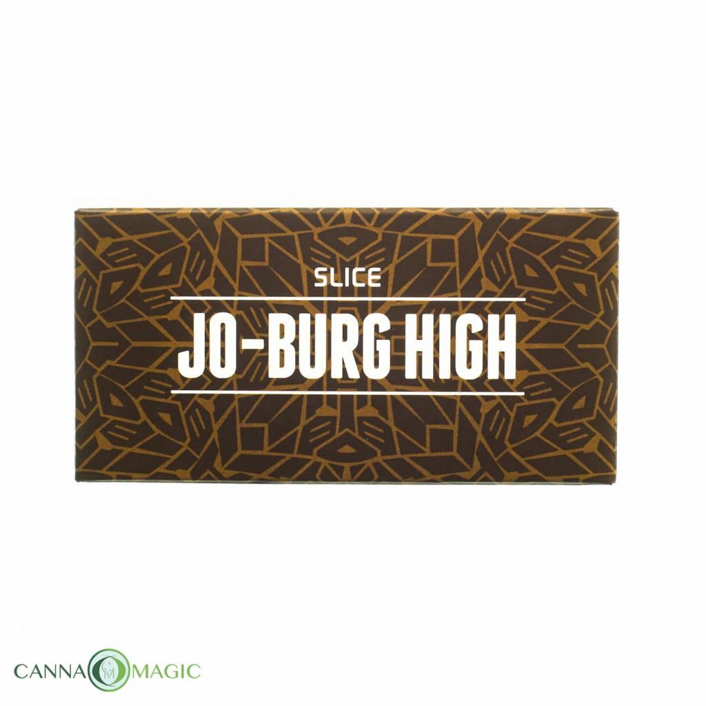 SLICE Jo-Burg High