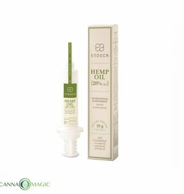 Endoca Hemp Oil Paste 10Gr 20% Cbd