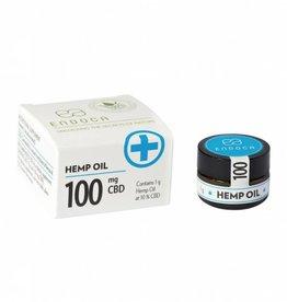 Endoca Hemp Oil Paste 1 Gram 10% Cbd