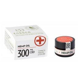 Endoca Hemp Oil Paste 1 Gram 30% Cbd
