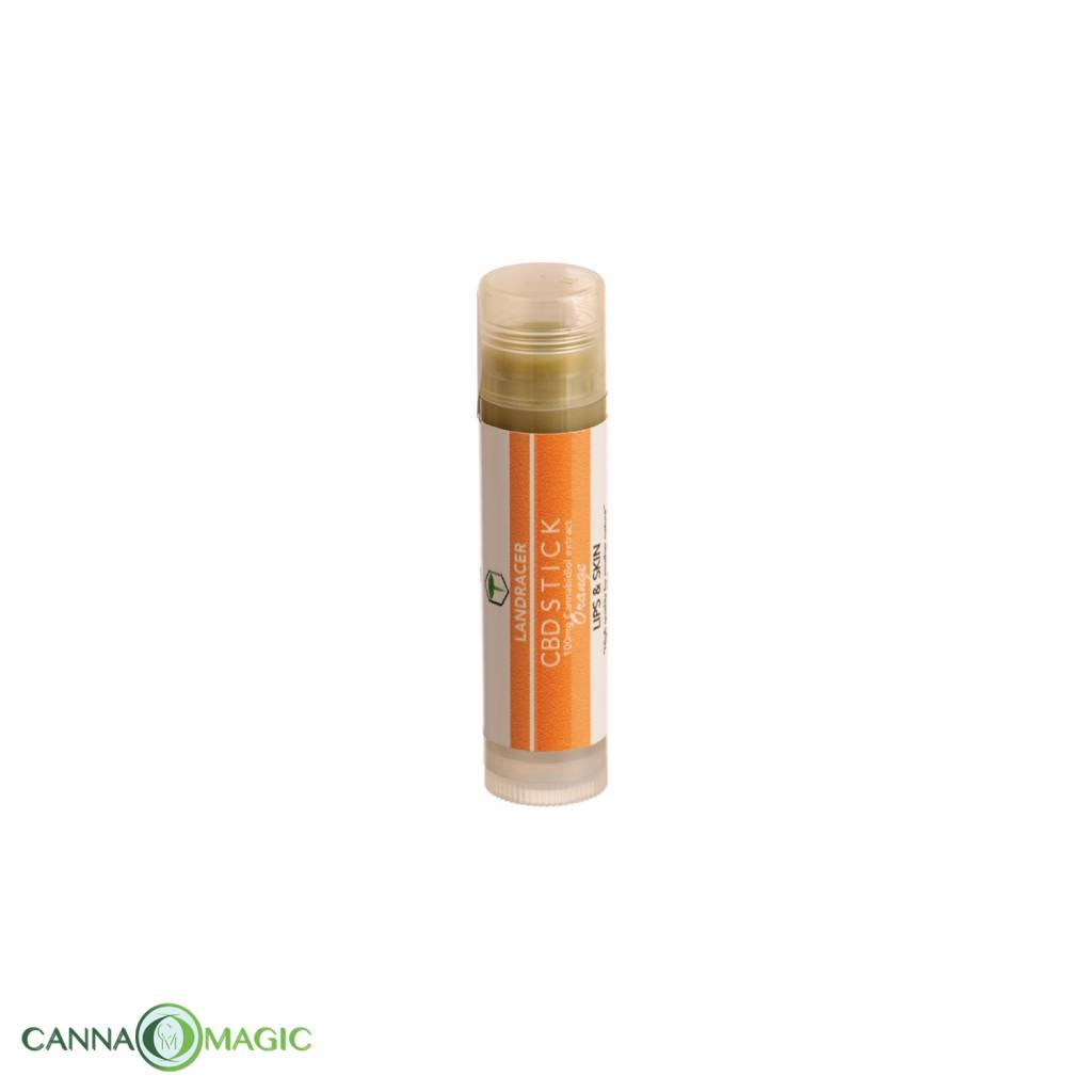 Landracer Cbd Stick Orange 100Mg Cbd 5Ml