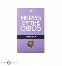Herbs of the Gods - Mimosa hostilis (Jurema Preta)