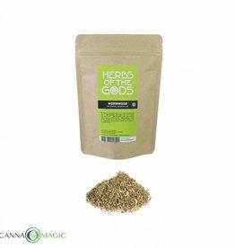 Herbs of the Gods - Alsem (Artemisia absinthium)