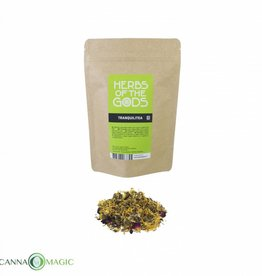 Herbs of the Gods - Tranquilitea