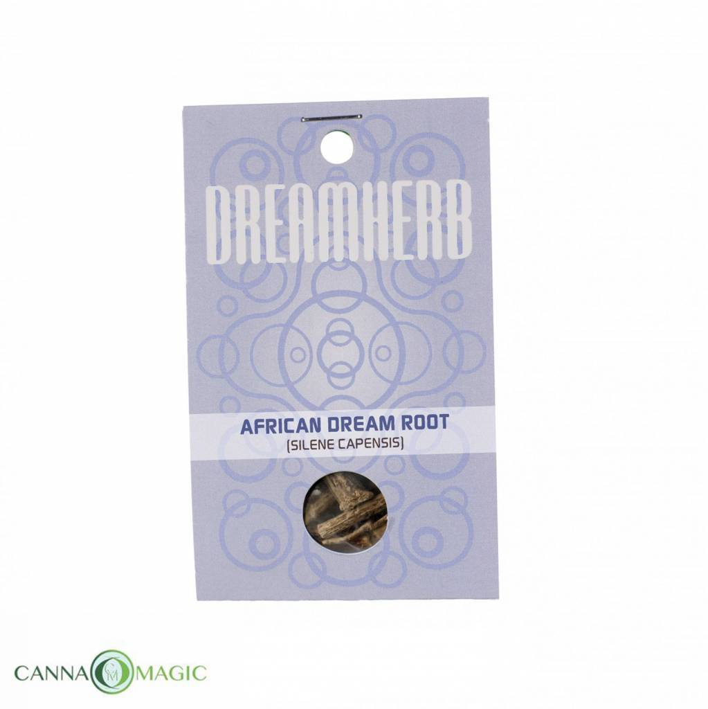Dream Herb -  African dream root