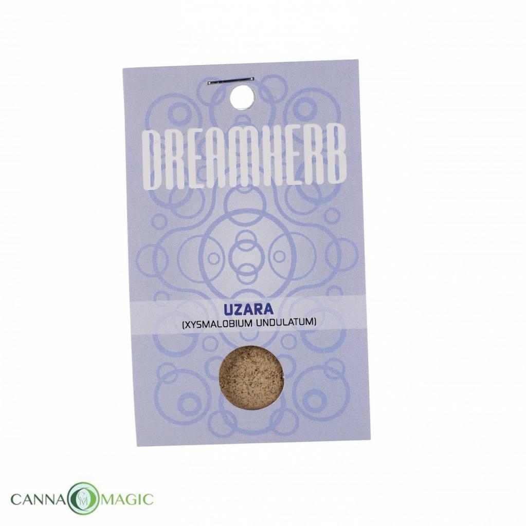 Dream Herb - Uzara (Xysmalobium Undulatum)