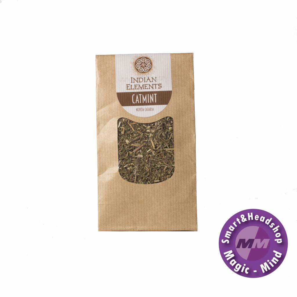 INDIAN ELEMENTS Catmint 50 gram