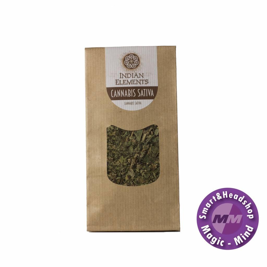 INDIAN ELEMENTS Canabis Sativa 50 gram