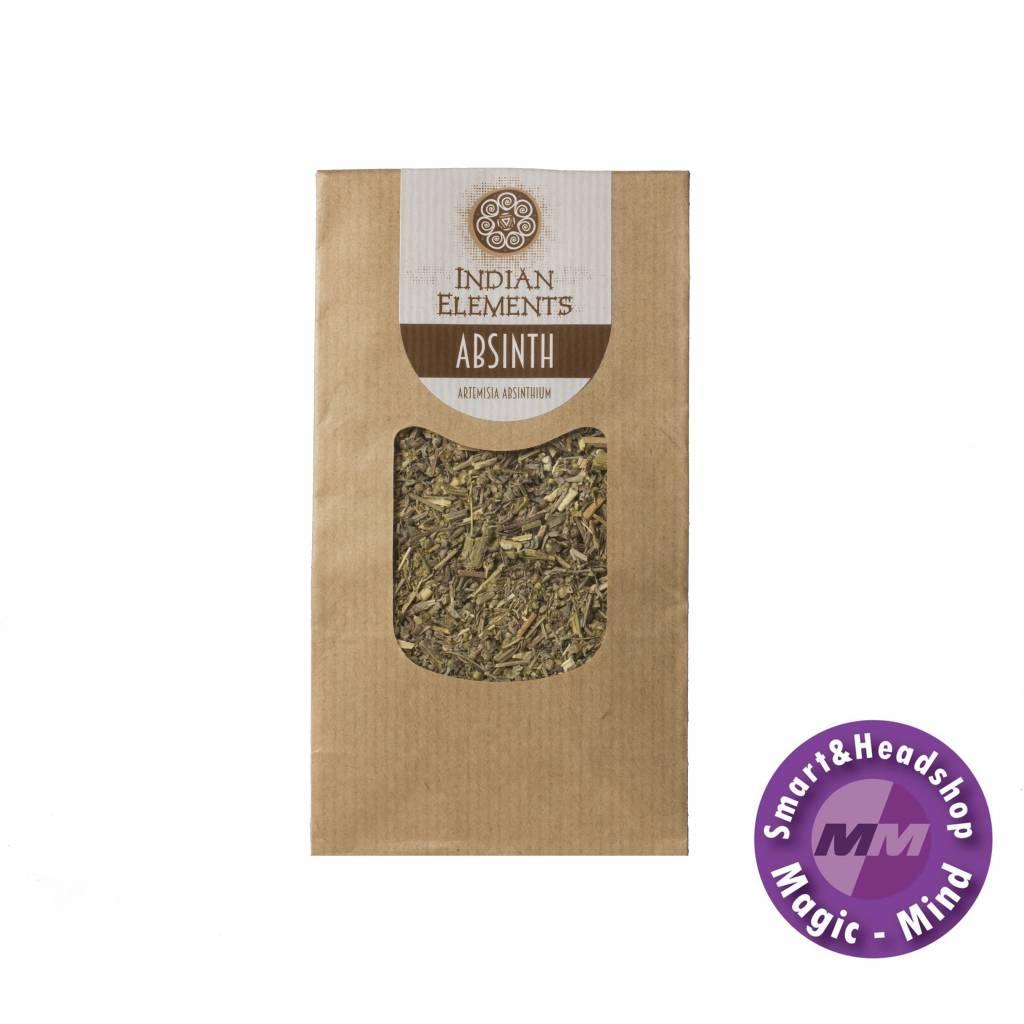 INDIAN ELEMENTS Absinth 50 gram