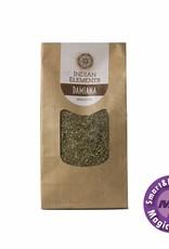 INDIAN ELEMENTS Damiana 50 gram