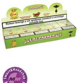 Al Fakher Waterpipe Tobacco