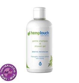 Hemptouch Hennep Shampoo & Douchegel