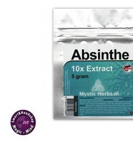 Absinthe 10X Extract
