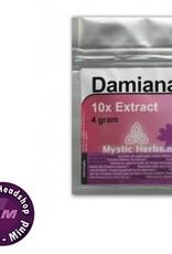 Damiana 10X Extract