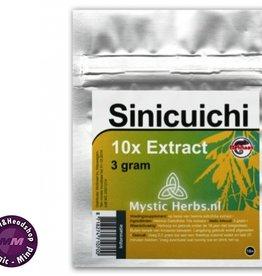 Sinicuichi 10X Extract