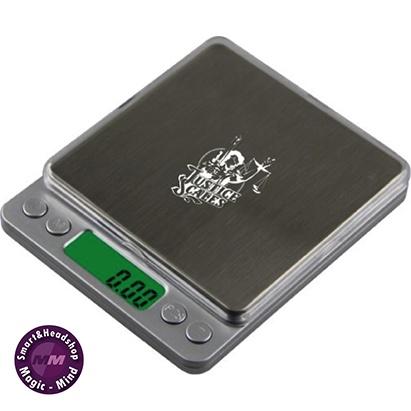 Justice Scales JS-500ES 500gr x 0,01gr