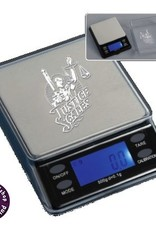 Justice Scales Justice Scales MT-500 500gr x 0,1gr