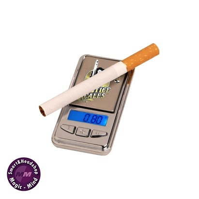 Justice Scales Justice Scales XS-50T 50gr x 0,01gr Black