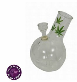 Glass bong handmodel