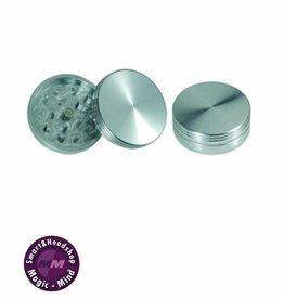 Grinder Aluminium (Ø43mm, 2 parts)