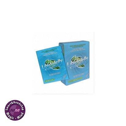 Libido Jelly - 7 sachets