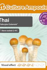 Culture Ampoule Set Thai Mushroom Spore