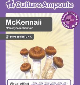 Culture Ampoule Set McKenaii Mushroom Spore
