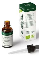 Medihemp Organic CBD oil 10% 30ml