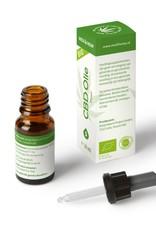 Medihemp Medihemp CBD oil pure 5% - 10 ml