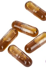 Medihemp Biologische CBD olie capsules 5%