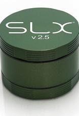 SLX Grinder Aluminium Non Sticky 62 mm SLX Grinder Aluminium Non Sticky 62 mm